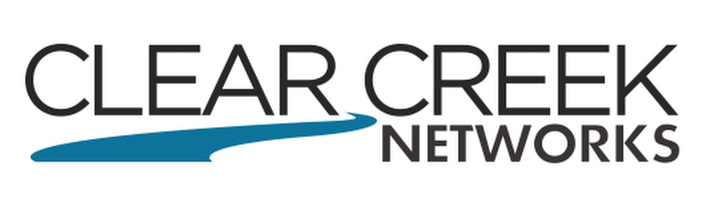 logo of Clear Creek Networks
